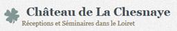 LE CHÂTEAU DE LA CHESNAYE: UN SITE DÉDIÉ AUX RÉCEPTIONS D'ENTREPRISES