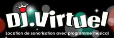 DJ VIRTUEL: LOCATION DE DJ VIRTUEL